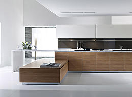 KITCHEN SHOWROOMS  ELLE Decoration UK