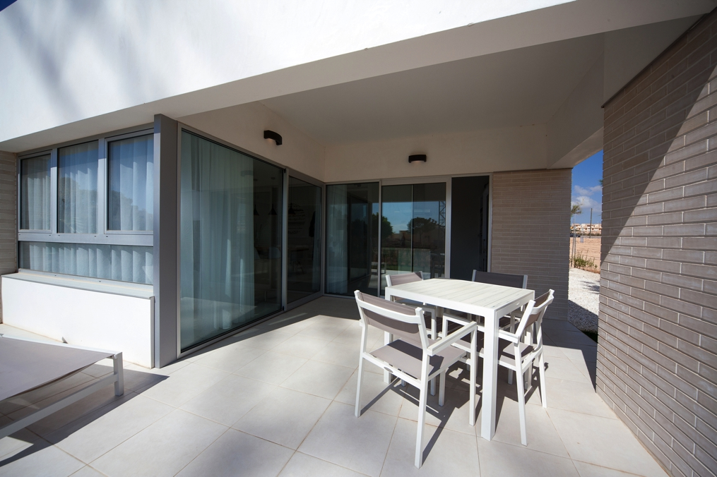 Balcony: 12 m2GardenAir ConditioningCommunal Swimming PoolClose To AmenitiesTerrace BalconyPrivate ,Spain