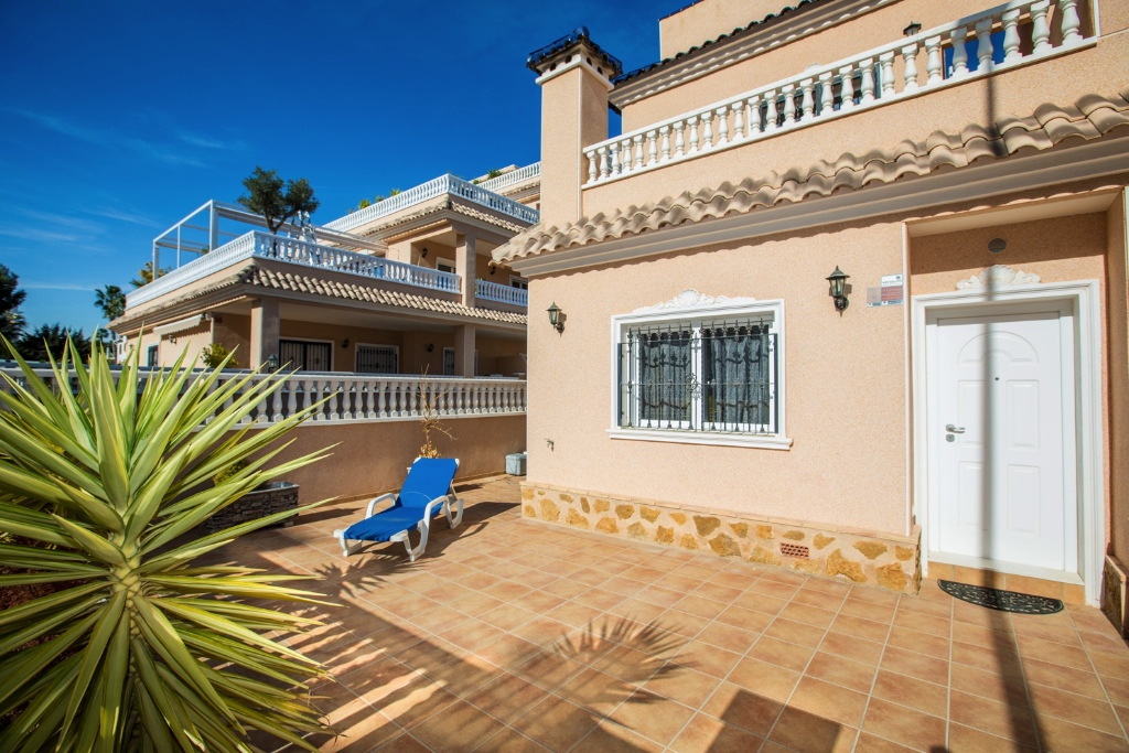 2 bed House for Sale in Villamartin