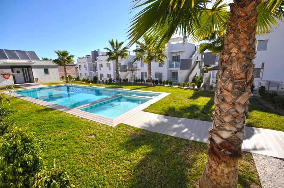 3 bed Apartment for Sale in Punta Prima