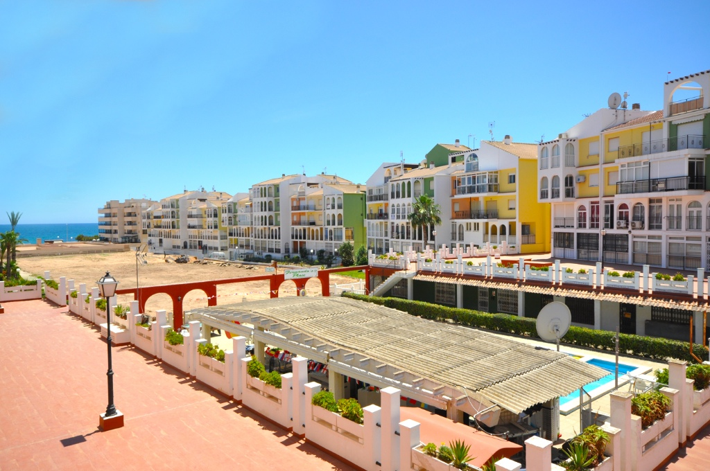 Ref:OC-49901 Apartment For Sale in Torrevieja