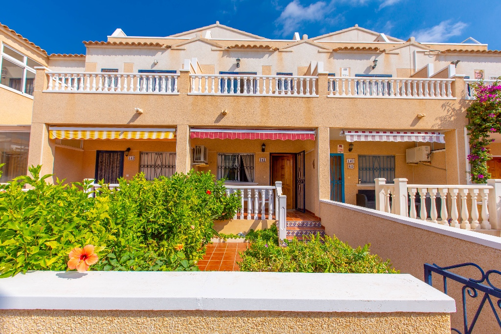 Ref:OC-50814 Townhouse For Sale in Punta Prima