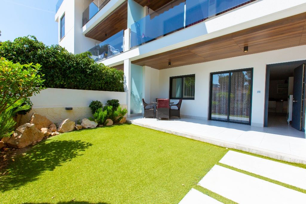 Ref:OC-22209 Apartment For Sale in Campoamor