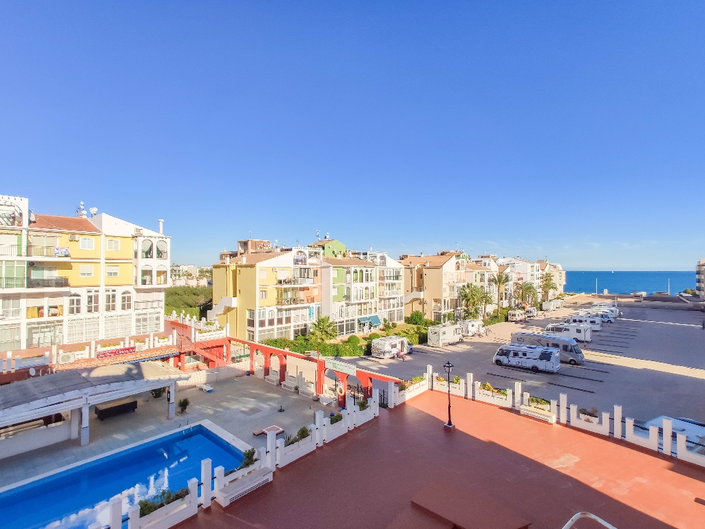 Ref:OC-80433 Apartment For Sale in Torrevieja