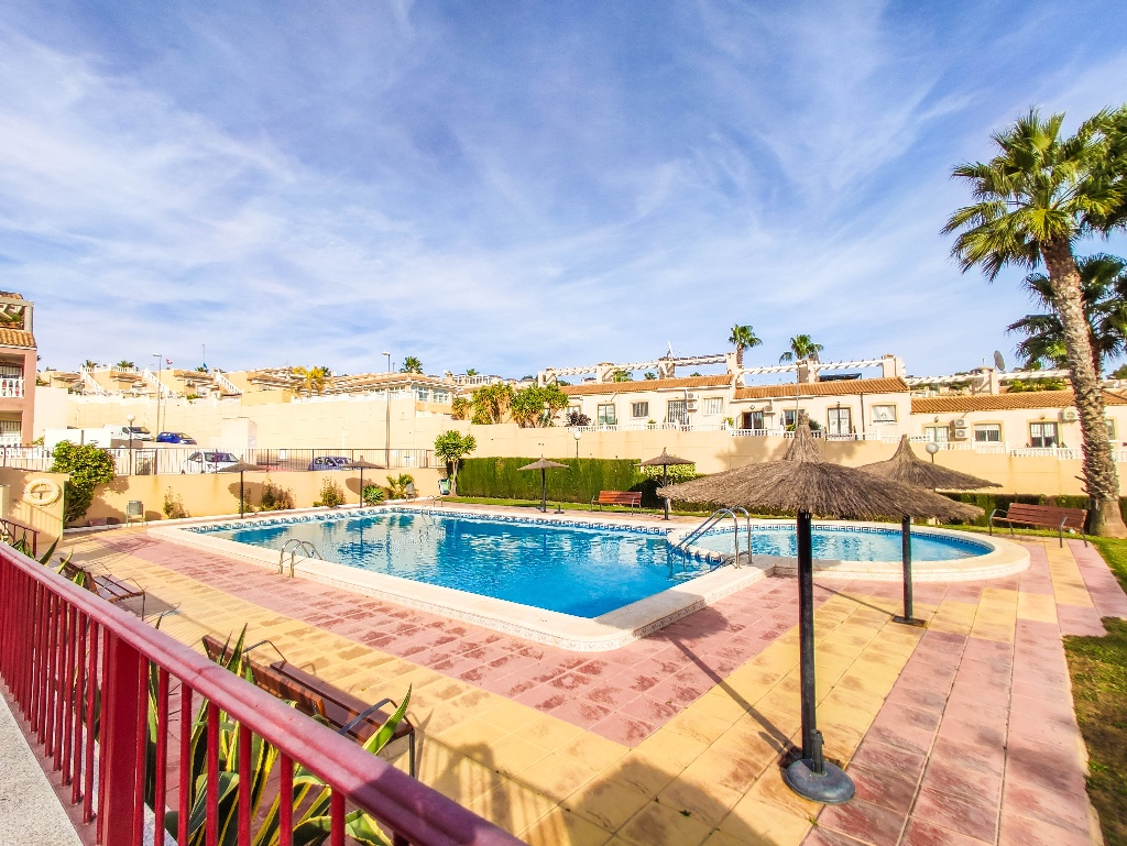 Ref:OC-14469 Townhouse For Sale in Orihuela Costa