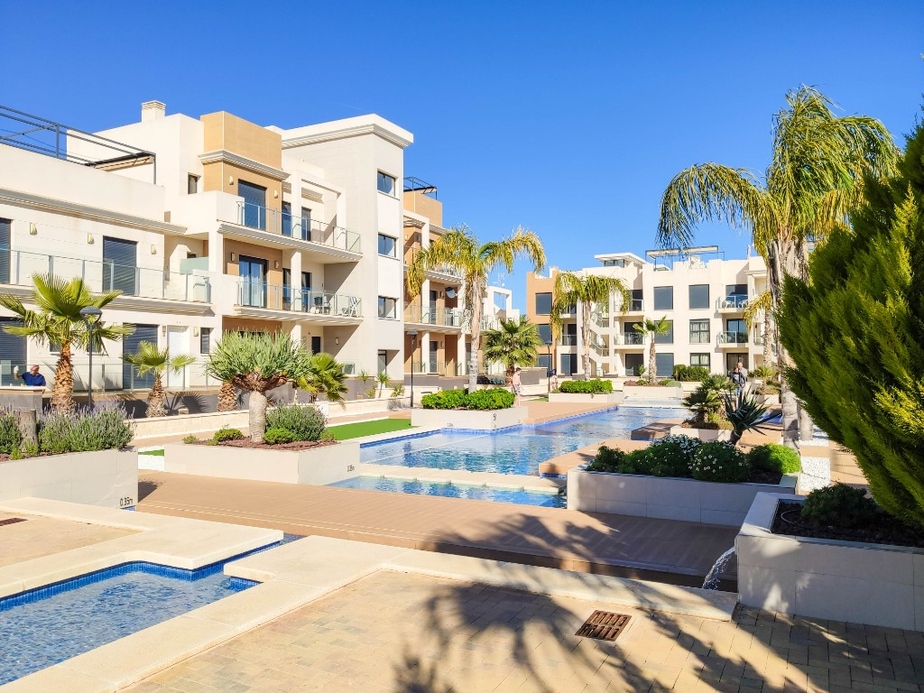 Ref:OC-11683 Townhouse For Sale in La Zenia