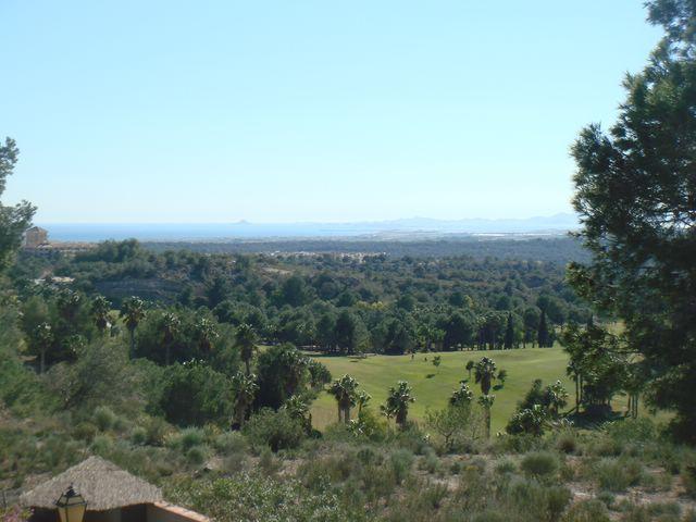 Роскошная вилла в Campoamor Golf