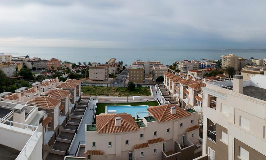 Квартира в Santa Pola