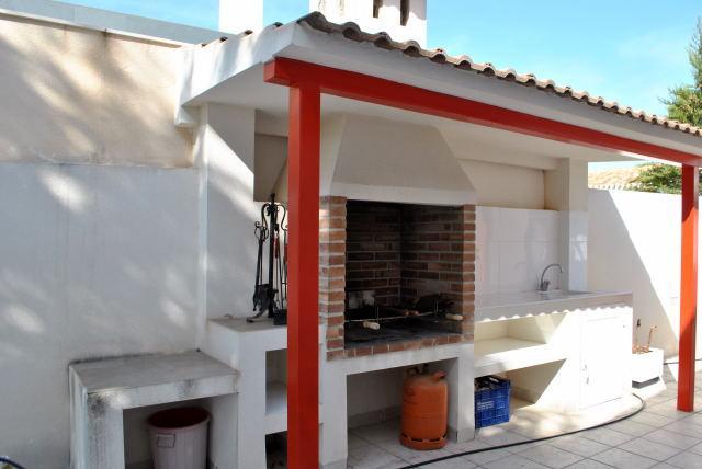 Вилла в Campoamor