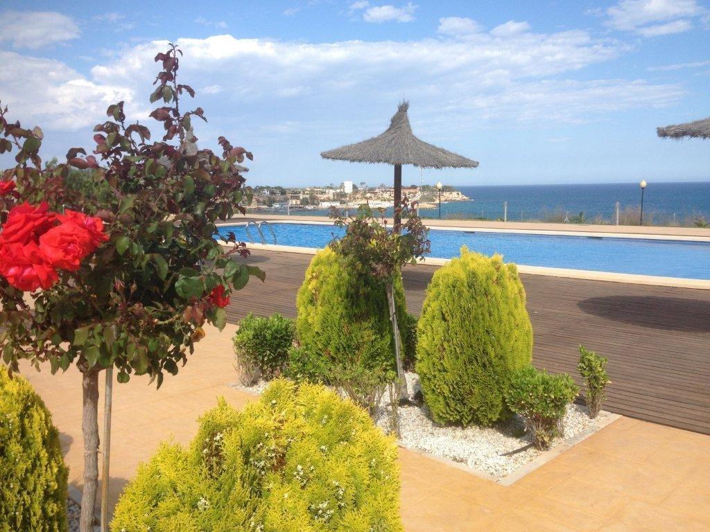 Таунхаус в Cabo Roig