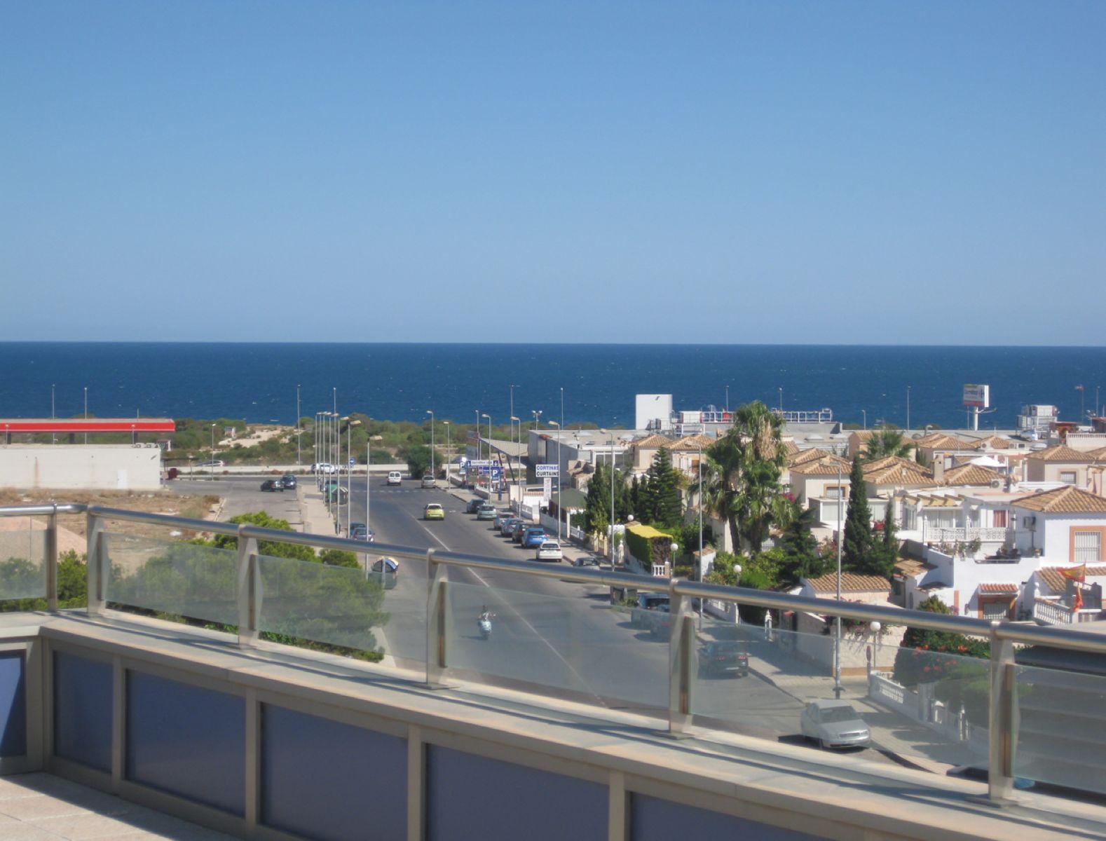 Коммерческая недвижимость в Punta Marina