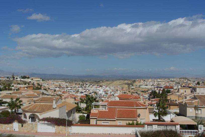 Вилла в Ciudad Quesada