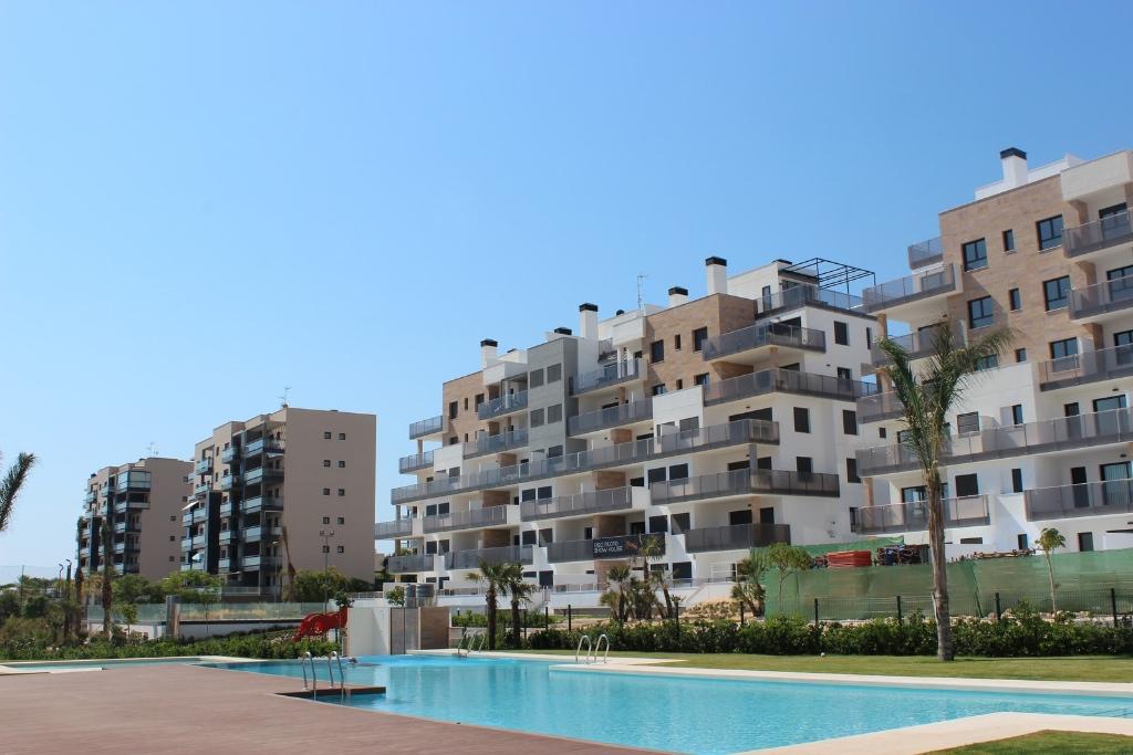Квартира в Orihuela Costa