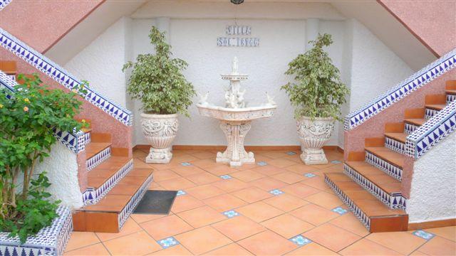Вилла в Torrevieja