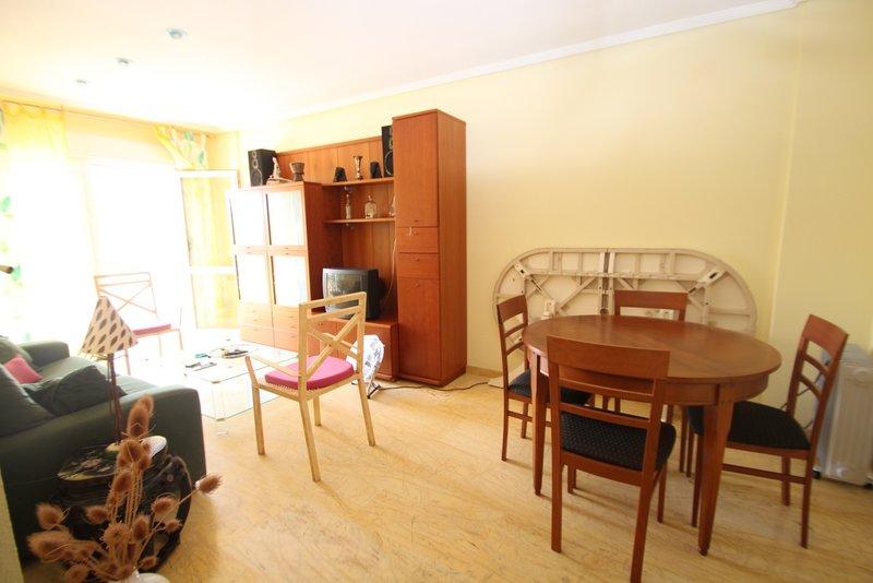 Квартира в Campoamor
