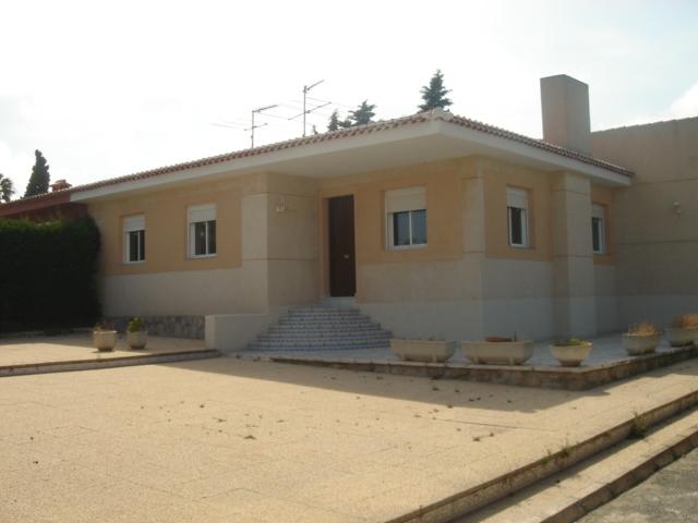 Дом в Los Balcones, Torrevieja