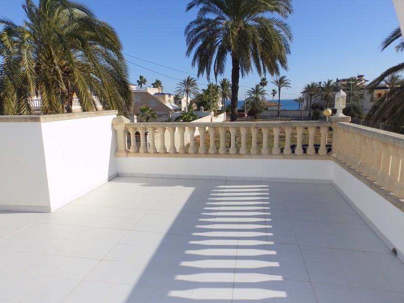Вилла в Cabo Roig