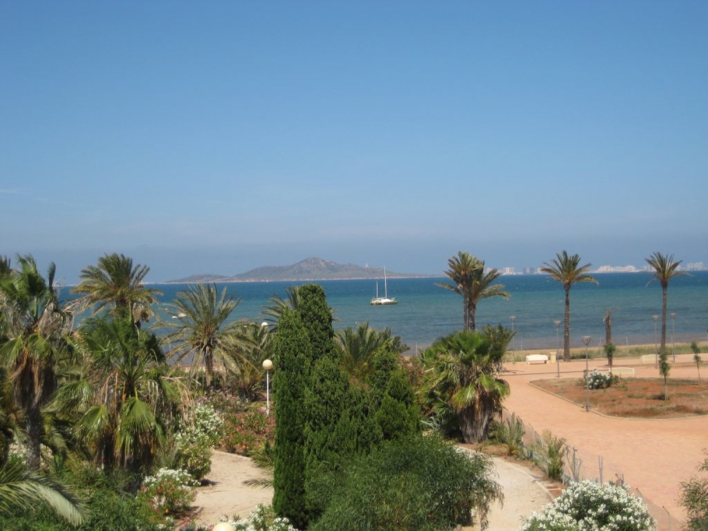 Вилла в Mar Menor