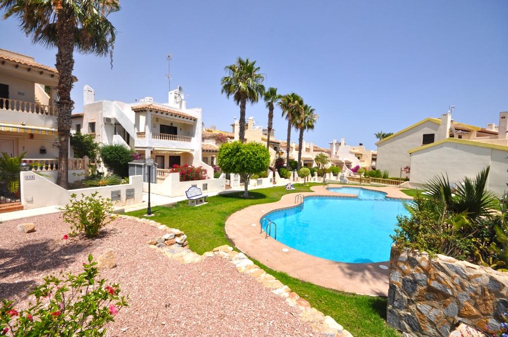 Дом в Las Ramblas