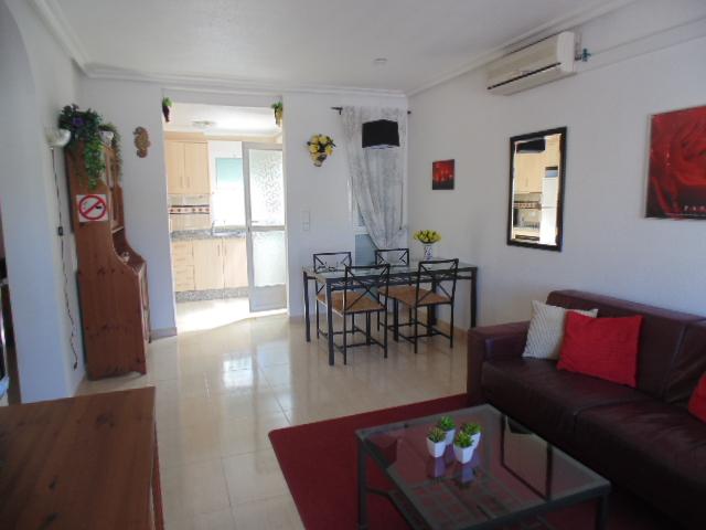 Дом в Villamartin