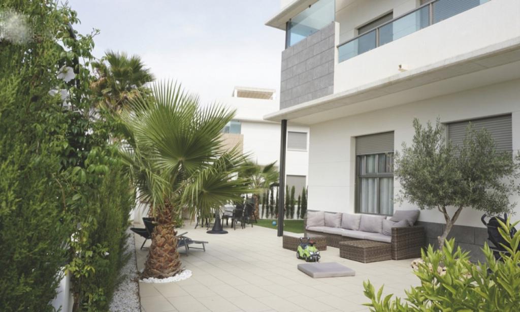 Квартира в Ciudad Quesada