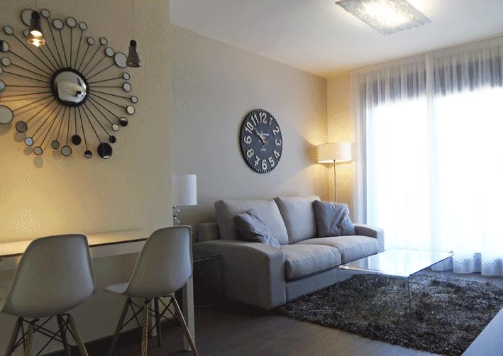 Квартира в Denia