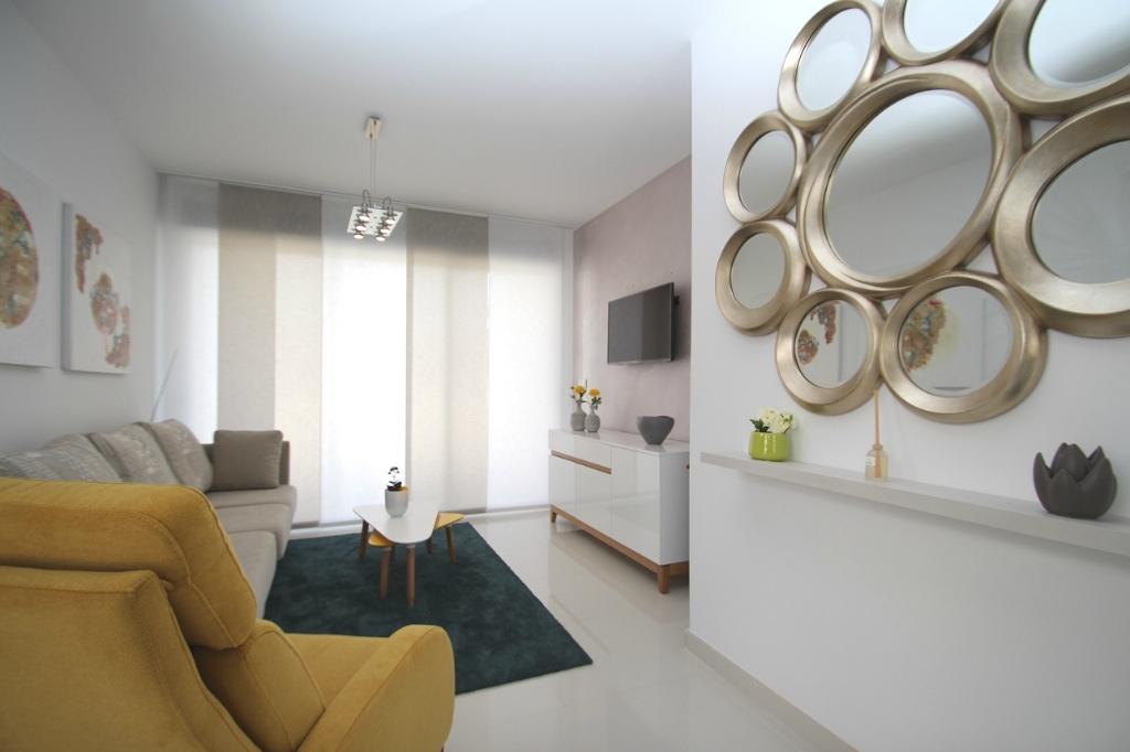 Квартира в Los Balcones, Torrevieja