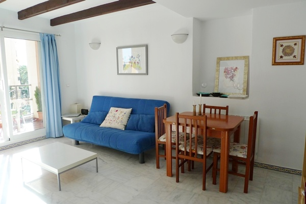 Квартира в Torrevieja