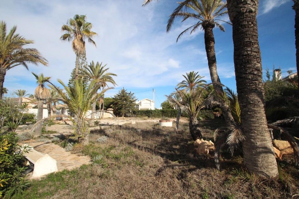 Земельный участок в Cabo Roig
