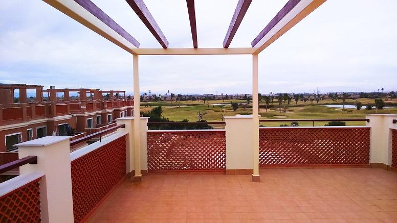Квартира в Los Alcázares