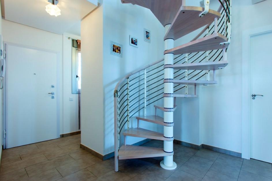 Квартира в Arenales del Sol