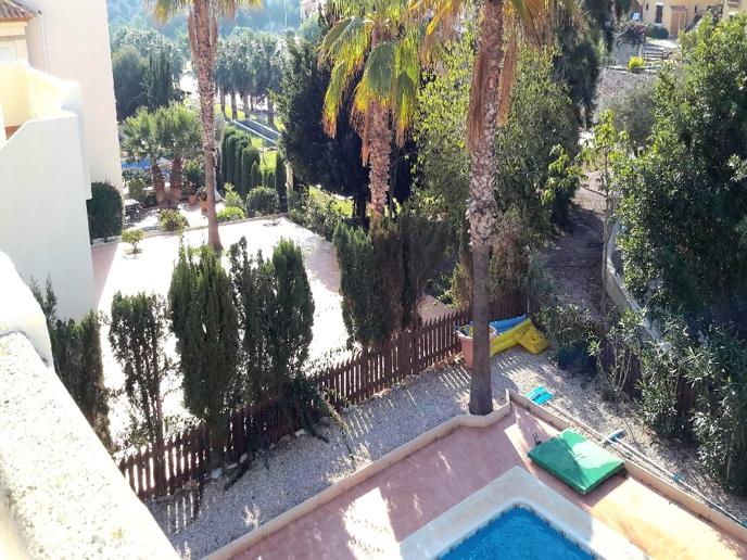 Вилла в Las Ramblas