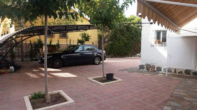 Вилла в Punta Prima