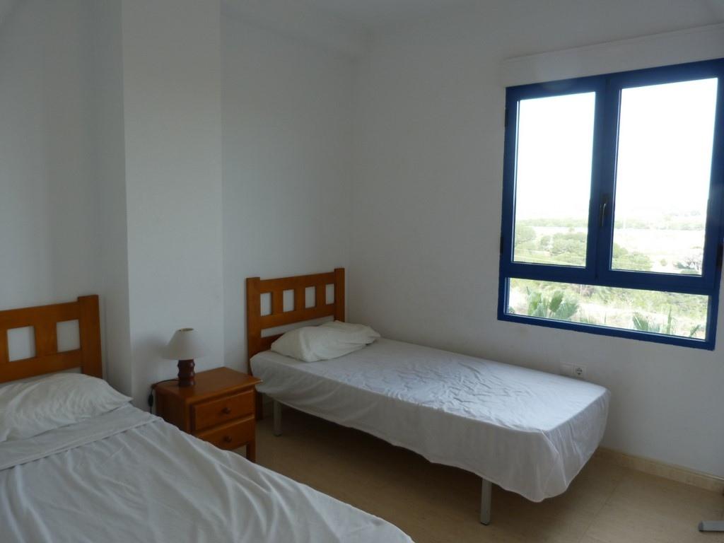 Квартира в Dehesa de Campoamor