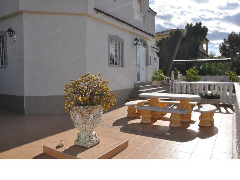 Вилла в Los Balcones, Torrevieja