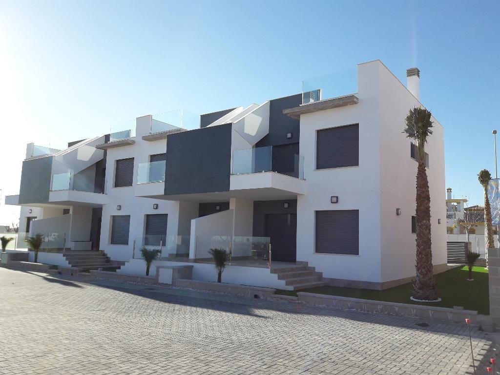 Квартира в Pilar de La Horadada