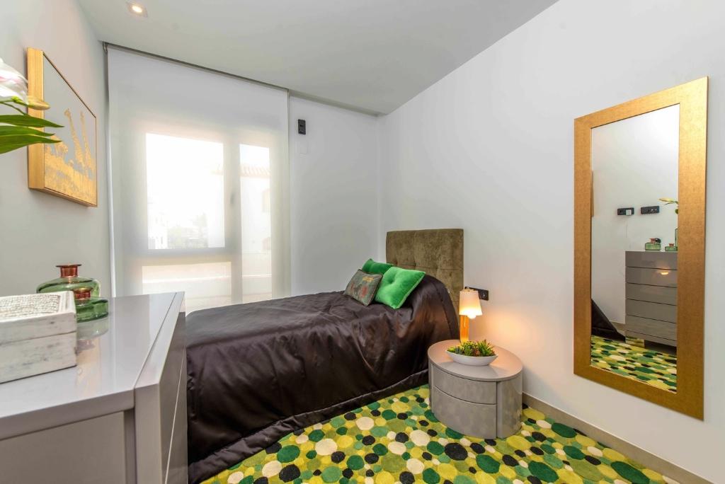 Квартира в Los Dolses