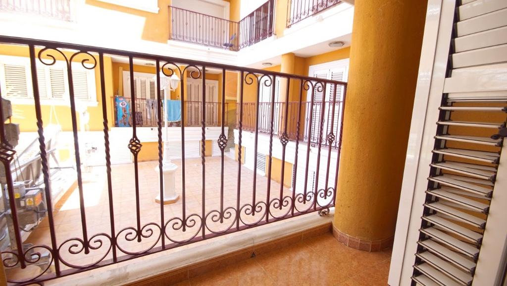 Квартира в Rojales