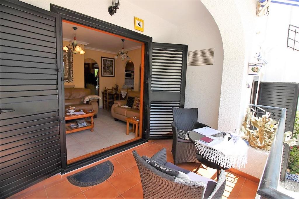 Квартира в Cabo Roig