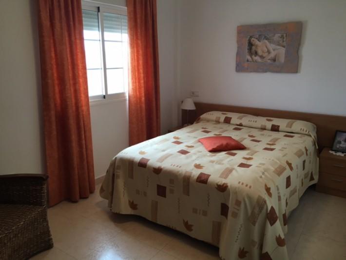 Квартира в Mil Palmerales
