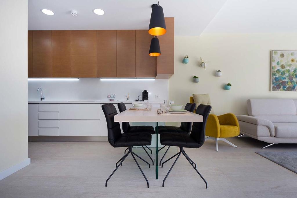 Квартира в Finestrat