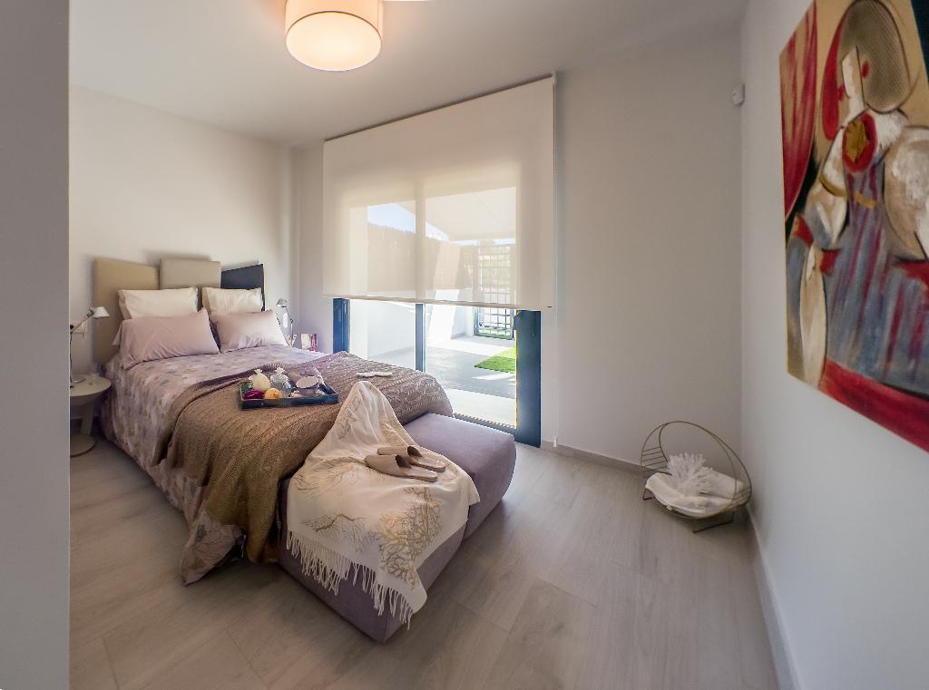 Квартира в Villamartin