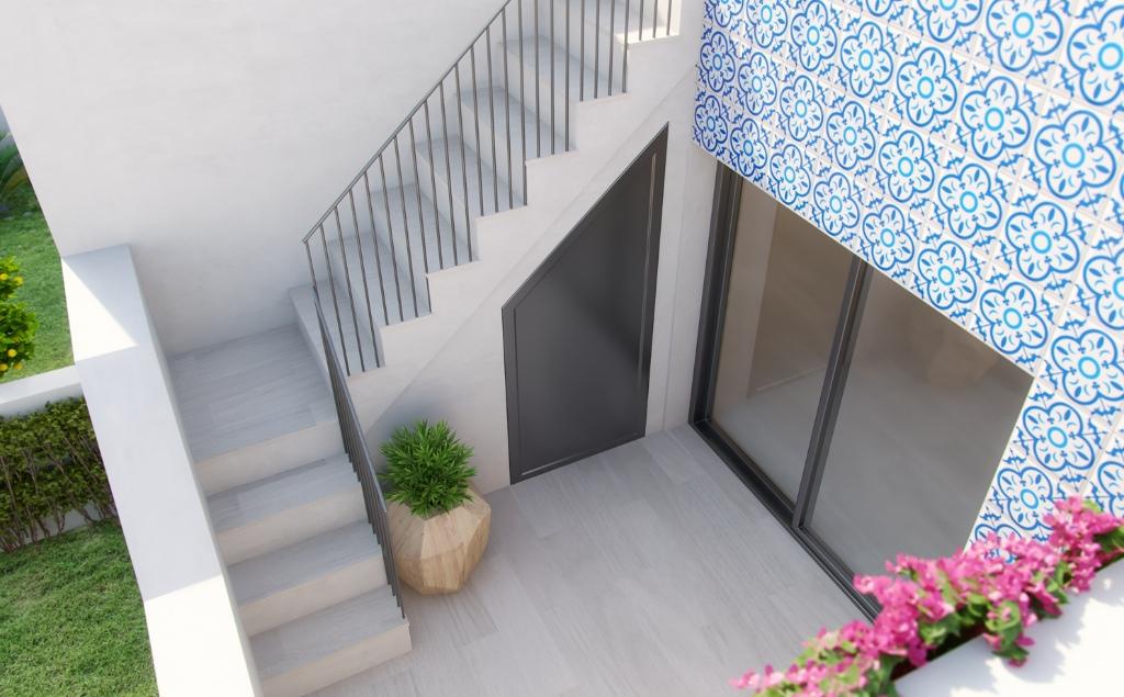 Квартира в San Miguel De Salinas