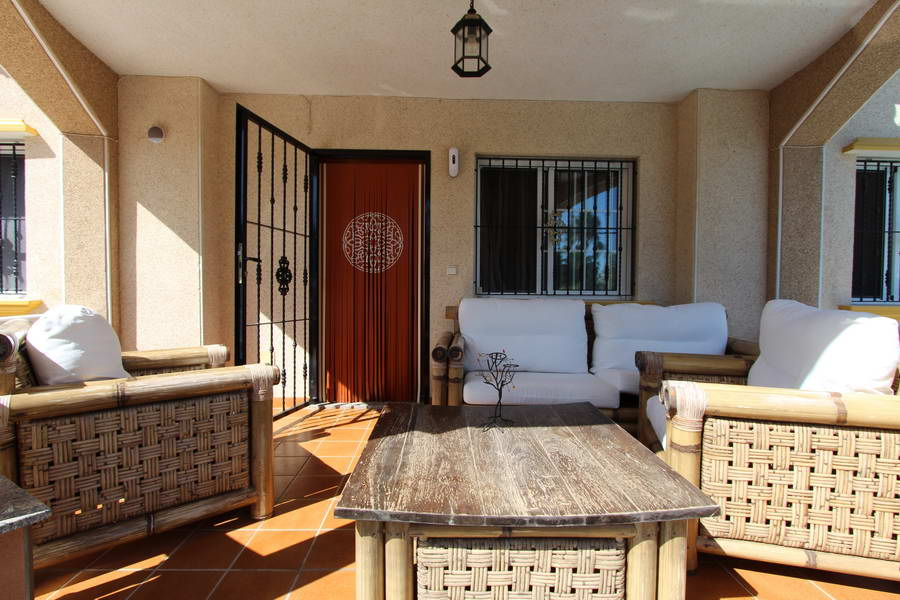 Вилла в El Raso, Guardamar