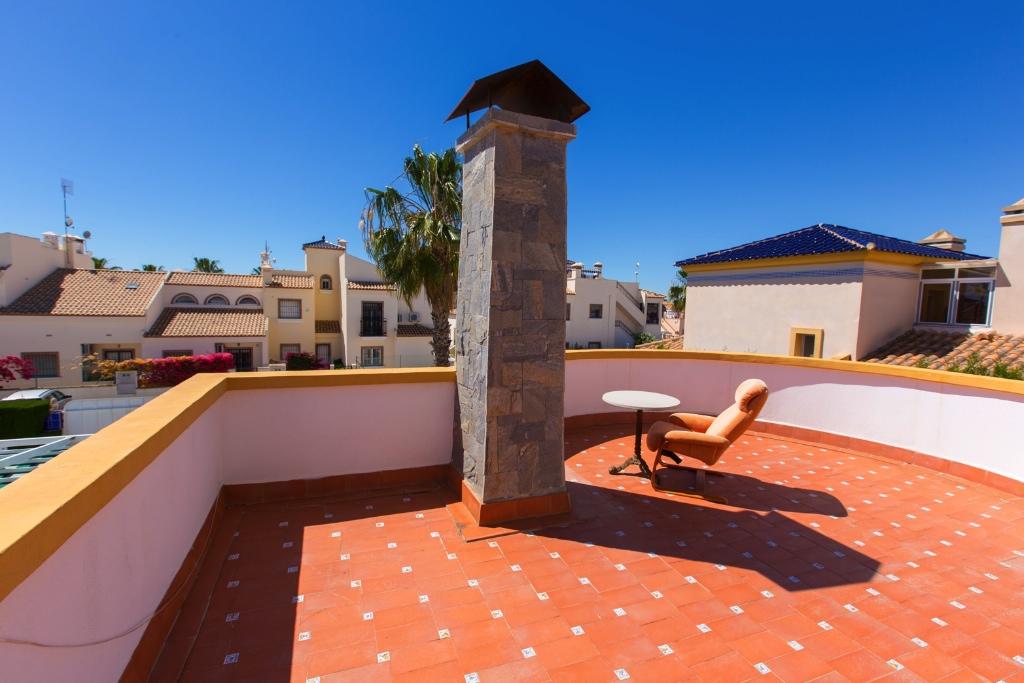 Вилла в Playa Flamenca