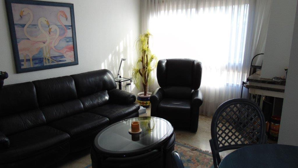 Квартира в Las Ramblas