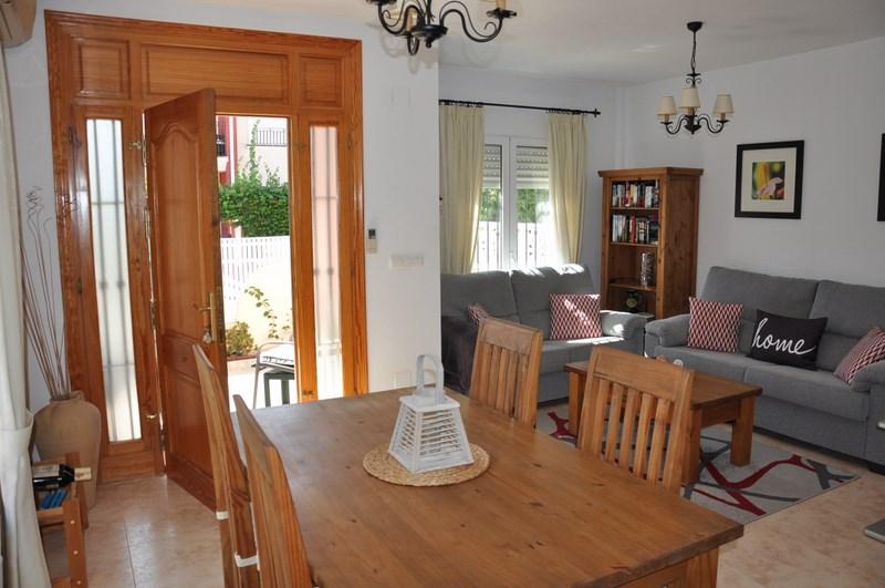 Дом в Campoamor