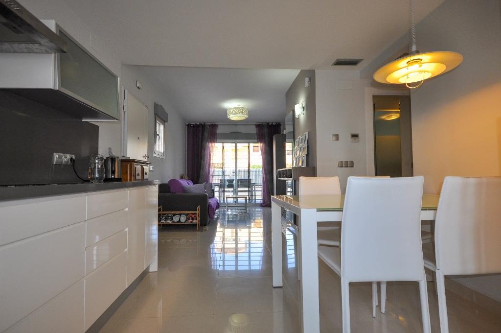 Квартира в Punta Marina