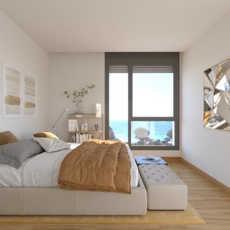 Квартира в Benidorm
