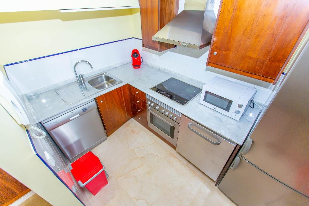 Квартира в Punta Prima
